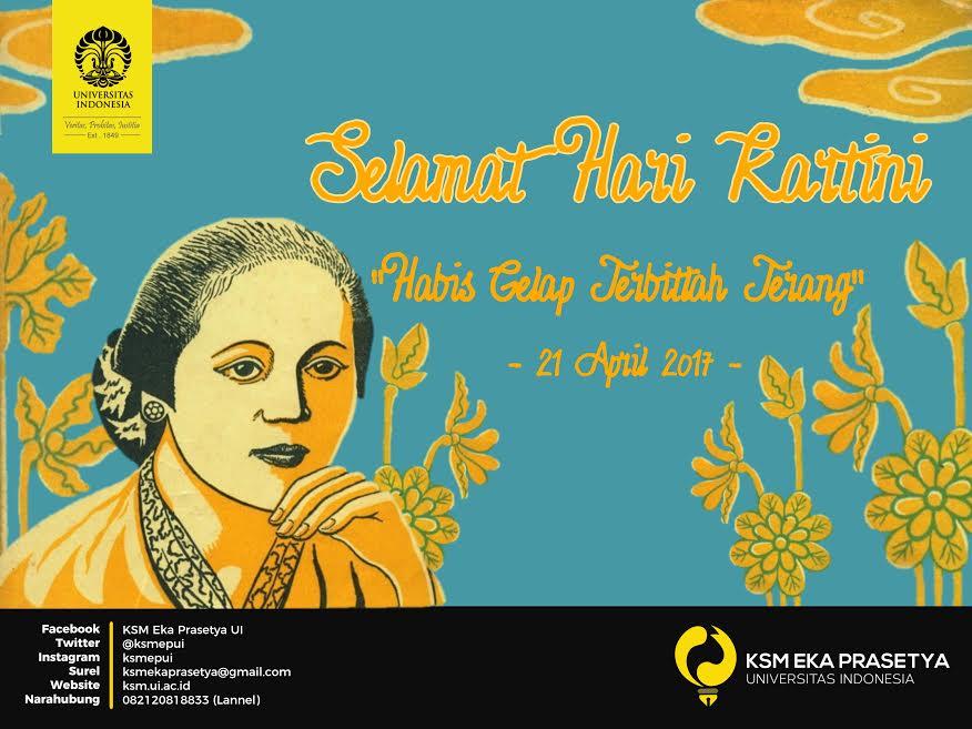 E-Card Kartini