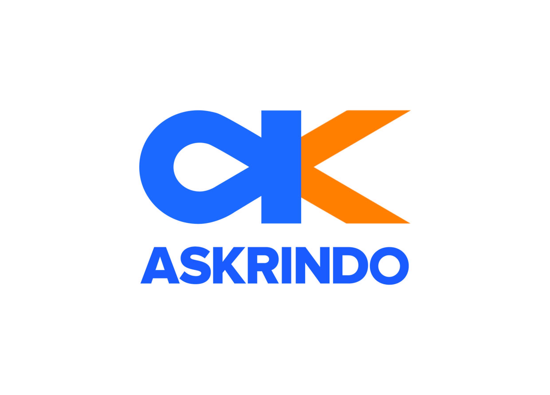 Logo PT ASKRINDO