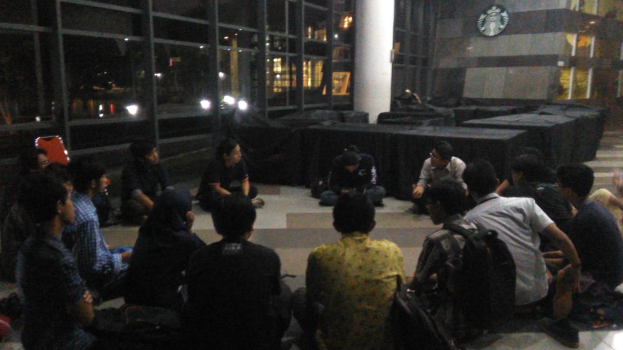 diskusi-ospek-mahasiswa-baru
